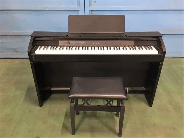 (265)CASIOカシオ電子ピアノ Privia PX-850