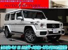 * the lowest price *G63AMG* white * pearl * black leather * regular dealer car *M.BENZ* sunroof *