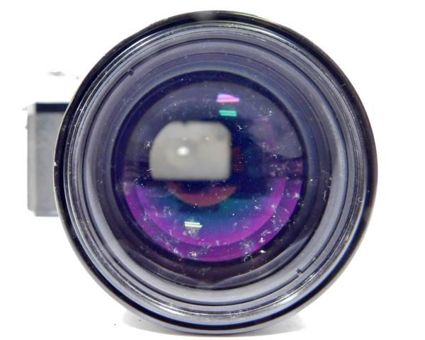 ニコン Nikon F フィルムカメラ 一眼レフ NIKKOR 135mm 1:2.8 単焦点 マニュアルフォーカス_画像2
