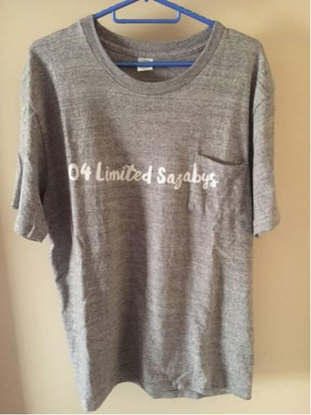 04 Limited sazabys Tシャツ フォーリミ WANIMA マンウィズ 10-FEET dustbox SHANK pizza of death マイヘア ライブグッズの画像