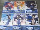 Blu-ray 空戦魔導士候補生の教官 全6巻セット