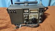 1円~ National Panasonic ナショナル パナソニック クーガー 2200 RF-2200 8バンドレシーバー BCLラジオ