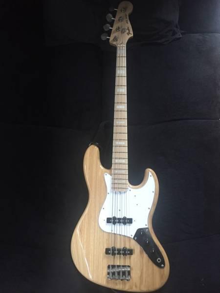 Fender Japan ジャズベース 美品