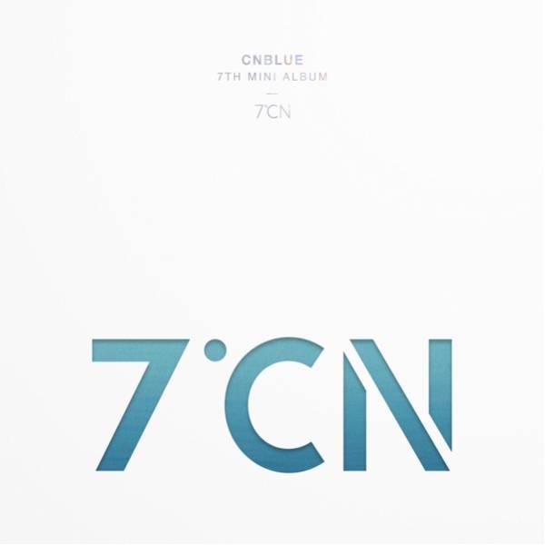 CNBLUE 7th ミニアルバム 【7°CN】新品未開封 ライブグッズの画像