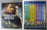 プリズン・ブレイク コンプリート ブルーレイBOX [Blu-ray] (23枚組)