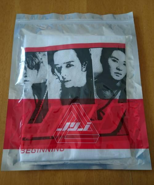JYJ☆BEGINNINGのTシャツ