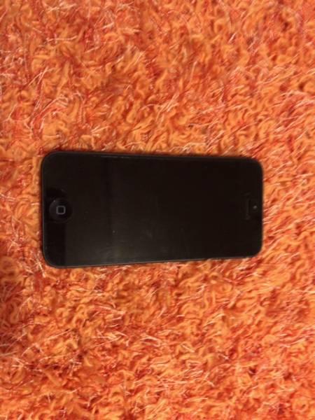 ★送料無料★au iphone5sスペースグレイ64GB_画像2