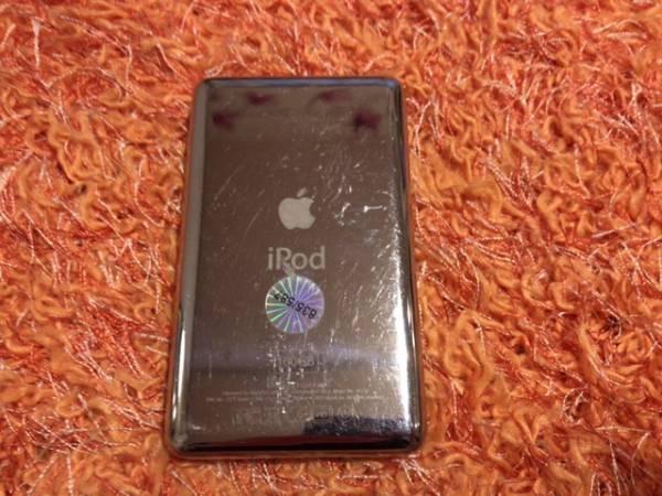 ★送料無料★ ipod Classic 160GB A1238 美品_画像2