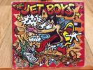 廃盤CD/The Jet Boys ST/ガレージパンク天国ギターウルフ オナニーマシーン Teengenerate TheピーズHong Kong Knife Johnny Thunders