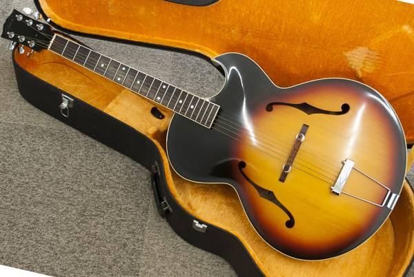 chaki P-70 アコースティックギター
