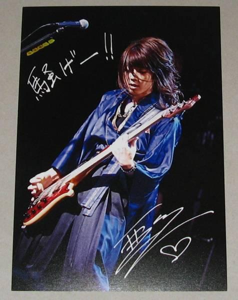 ω 和楽器バンド 亜沙 来場記念カード/TOUR 2016 絢爛和奏演舞会