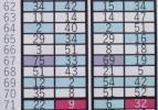 ガンバライジングガシャットヘンシン4弾★ノーマル+配列表★他所での出品開始されましたが転売は禁止。 7