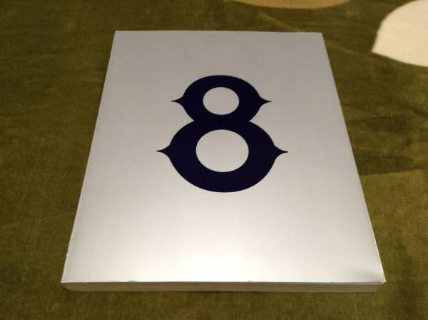 ◆THE YELLOW MONKEY 200ページ 写真集 のみ メカラ・ウロコ8 LIVE AT TOKYO DOME 限定版封入特典 即決
