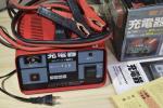 大自工業 12Vバッテリー チャージャー セルブースト MT-71 中古