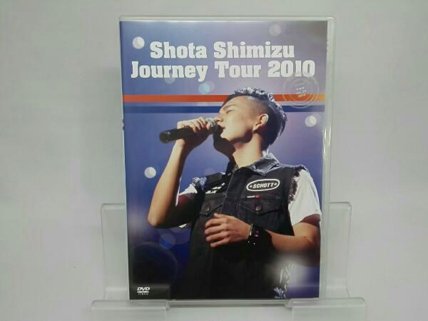 清水翔太 Journey Tour 2010 ライブグッズの画像