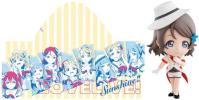 其它 - 一番くじ ラブライブ!サンシャイン!!‐2nd‐(F賞+ラストワン賞)2点セット