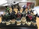 仮面ライダー 龍騎 チェスピースコレクション フルコンプ エグゼイト コンバージ アマゾンズ