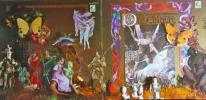 Dulcimer And I Turned As I Had Turned As A Boy…ドイツ盤