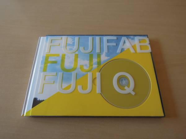 フジファブリック presents フジフジ富士Q -完全版- 中古品 ライブグッズの画像