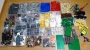 レゴ 大量 仕分け済み 12.3 kg ミニフィグパーツもあり LEGO