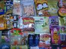 1円~お菓子詰め合わせセット 食品缶詰麺類調味料日用品超大量a
