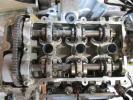 【A20637】 デイズ B21W エンジン 3B20 ター