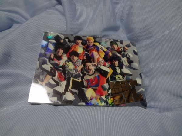 ■関ジャニ∞グッズ CD「関ジャニズム初回限定盤A」DVDつき■