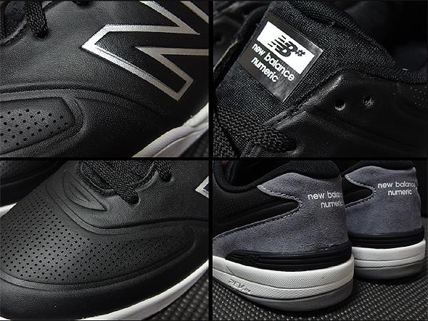 新品 New Balance Numeric M637 11 28cm ニューバランス ヌメリック スニーカー HUF_画像3