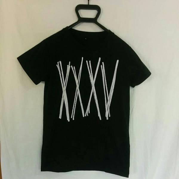 ONE OK ROCK Tシャツ 35 xxxv ワンオク Mサイズ 1332