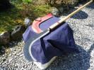 ■除伐 山師 山林道具 鉈 鉞 斧■ 白紙鍛造 下刈り・造林鎌・長柄