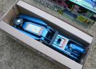 【売り切り】 フロアジャッキ ガレージジャッキ 2t 2.0t エマーソン/EMERSON EM-516 【一回のみ使用の中古】