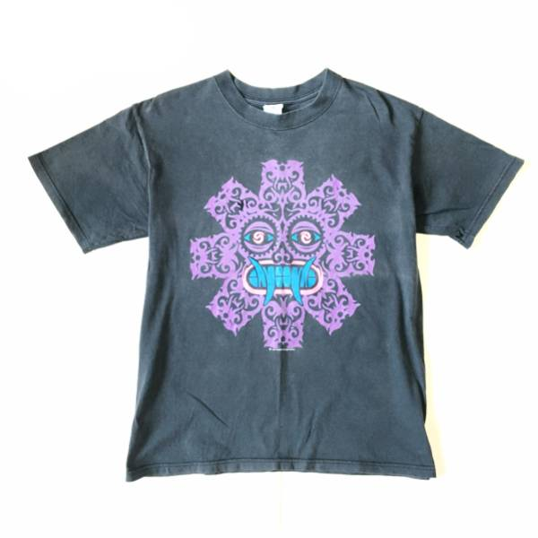 90s RED HOT CHILI PEPPERS レッドホットチリペッパーズ レッチリ ハンキーパンキー Tシャツ ビンテージ / nirvana sonicyouth blackflag