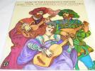 mo_rimo_ri_888 - LP盤/古楽/ルネサンス/バロック音楽/リュート/James Tyler/Music Of Renaissance Virtuosi/バロックギター/マンドラ/ジェイムズ・タイラー