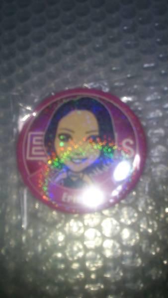 E-Girls Dream Erie big 缶バッチ high&low グッズ モバイルブース ライブグッズの画像