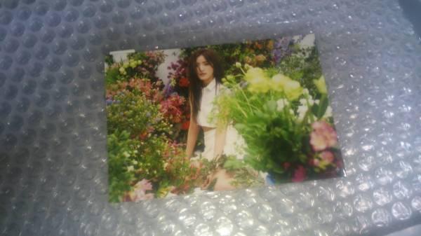 Flower 優しさで溢れるように 藤井萩花 特典 写真 E-Girls ライブグッズの画像