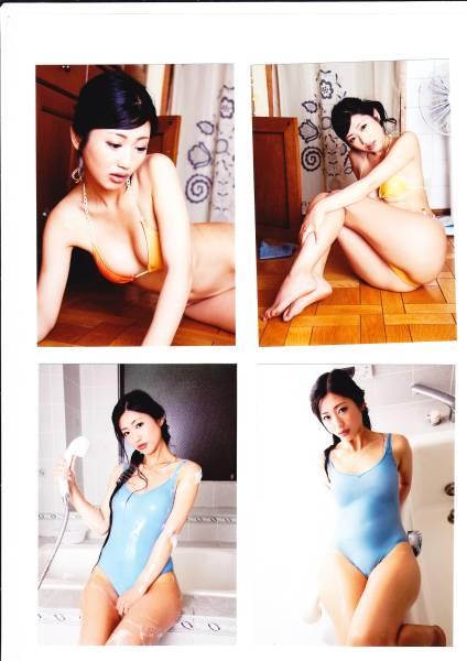★壇蜜 L版生写真10枚