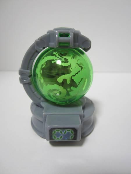 宇宙戦隊キュウレンジャー キュータマ01 カメレオングリーン ハミィ