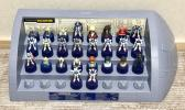 PEPSI ガンダム・スペースコロニー型 コレクションステージ ボトルキャップコレクション 非売品 激レア