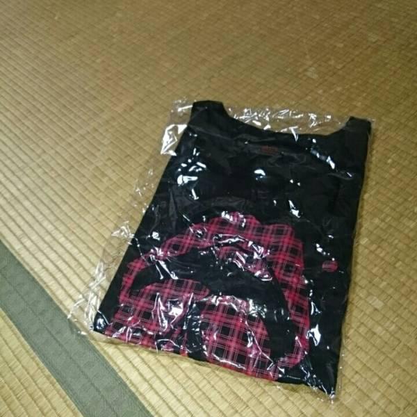 Acid Black Cherry『Tシャツ男性用』音髭参戦した時のグッズ ライブグッズの画像
