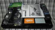 Panasonic TZ-DCH9800 HDD2T(=2000G)交換済 CATV STB B-CAS C-CAS