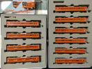 201系 10両(基本10-370+増結10-374) KA