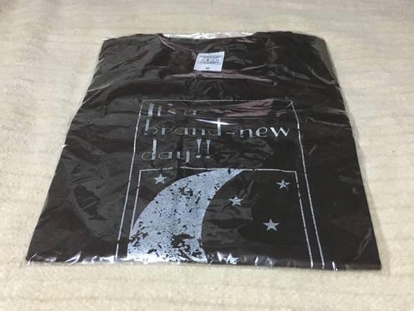 【貴重】MOON CHILD Tシャツ(Mサイズ) 3/6 TSUTAYA O-EAST公演限定グッズ