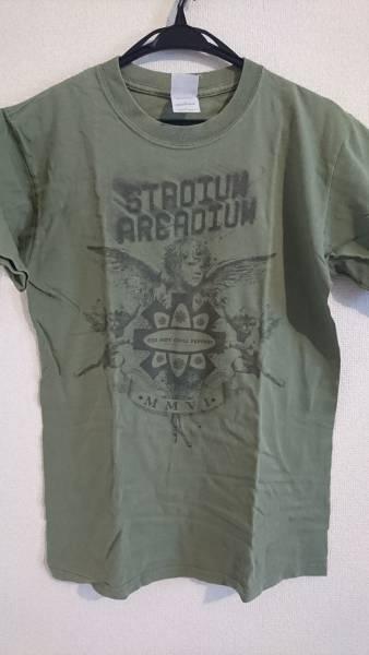 Red Hot Chili Peppers STADIUM ARCADIUM Tシャツ ビンテージ レア
