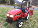 ミツビシ トラクター MT165 安全バー付 4WD 売切