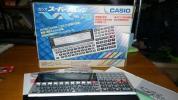 ジャンク 関数計算機 カシオスーパーガレージVX- 4 箱 説明書