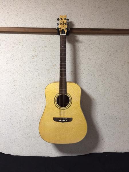 出ました!【世界でたった1本】のプロトタイプギター!!ついに解禁。お急ぎください!!