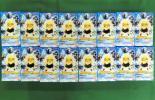金色のガッシュベル レベル10 【青き覇空の旋律】 16BOX