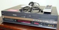 懐かしいビデオテープをDVDへ 東芝VTR一体DVDレコーダー RD-W301