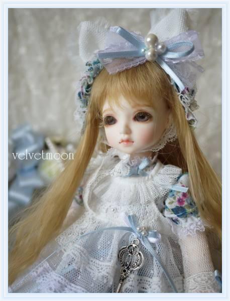 ◆Tuesday's Child・幼SD ドレスセット◆~velvetmoon~