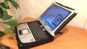 最低落札価格49800 美品 爆速 新品SSD Let'sNote CF-19/Core i5/Windows7/マイクロソフトオフィス Office